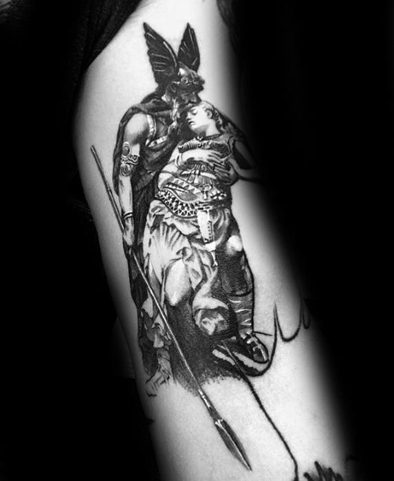 Latest Valkyrie Tattoo Parryz Com