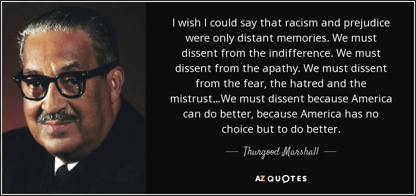 marvelous dissent quotes sayings com